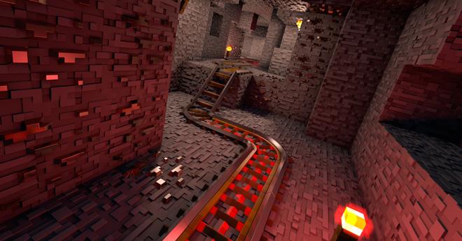 Las mejores texturas de Minecraft 1.8