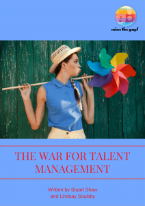 The War for Talent Management