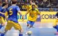 CAIVANO: In assenza della Boys, nasce la K2 la nuova squadra di Futsal