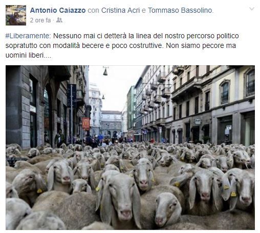 Post di Antonio Caiazzo