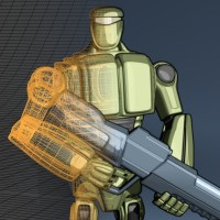 Cycles toon shading tutorial: use Cycles and Blender compositor to create comic style renders