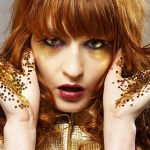 "Recenzija: Florence and The machine – ""Ceremonials"""