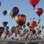 Najveći festival balona na svijetu