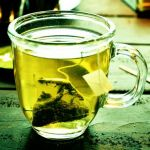 Prekrasna koža: 4 tretmana pomoću zelenog čaja