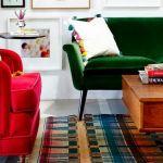 7 jedinstvenih načina da dodate boju u svoj dom