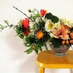18 predivnih cvjetnih aranžmana koji će razveseliti svaku prostoriju vašeg doma