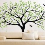 9 kreativnih i modernih načina da dekorišete zidove u vašem domu