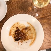 London: Lyle's - Restaurant Review