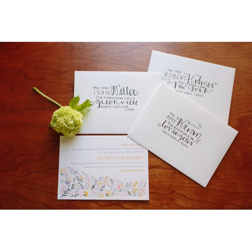 Medium Crop Of Diy Wedding Invitations