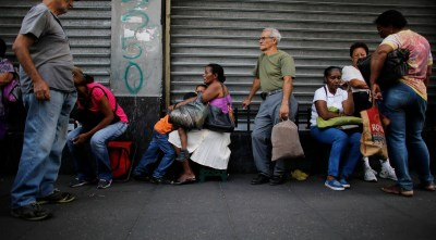 Four Ways US Sanctions Are Affecting Daily Life in Venezuela