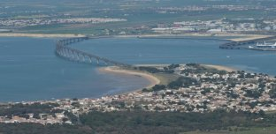 Charente-Maritime : Un tremblement de terre a secoué l'Ouest de la France