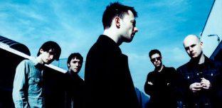 Radiohead décide de vider ses réseaux sociaux