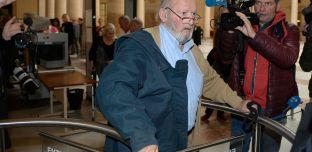 Prothèses PIP : Jean-Claude Mas, le fondateur de la société condamné à de la prison ferme