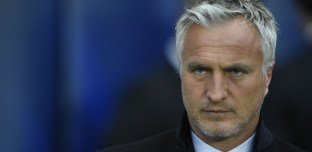 Euro 2016: M6 s'offre David Ginola