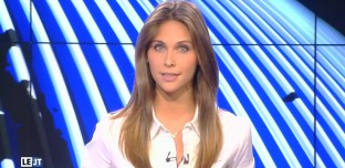 Ophélie Meunier rejoint M6 pour présenter «Zone Interdite»