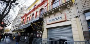 Didi, le vigile héroïque du Bataclan, a été naturalisé français
