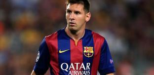 Lionel Messi devant la justice pour fraude fiscale
