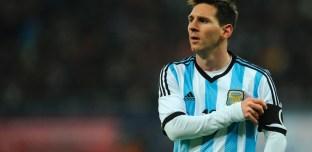 Copa America : Après la défaite de l'Argentine, Lionel Messi annonce sa retraite internationale
