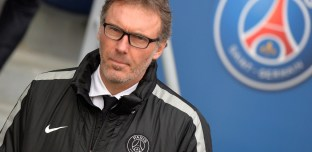Laurent Blanc quitte officiellement le PSG