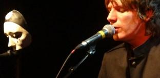 Yann Destal (ex Mojo) collabore avec l'artiste Ada Yu pour Guardia de la Noche