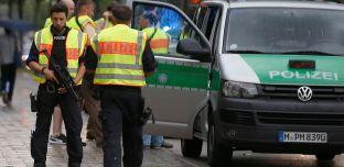 Fusillade à Munich : Le tireur s'est suicidé
