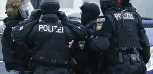 Allemagne : Un réfugié syrien s'explose devant un restaurant, non loin d'un festival