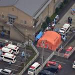 Japon : Attaque meurtrière à l'arme blanche