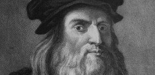 Léonard de Vinci: une loi sur la physique découverte dans ses «gribouillis»