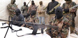 Un groupe nationaliste corse menace les «islamistes radicaux» de Daesh