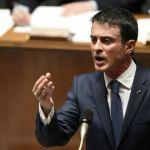 Manuel Valls adresse une réponse cinglante à Donald Trump