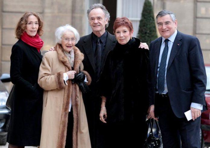 Gisèle Casadesus, doyenne des comédiennes, est décédée