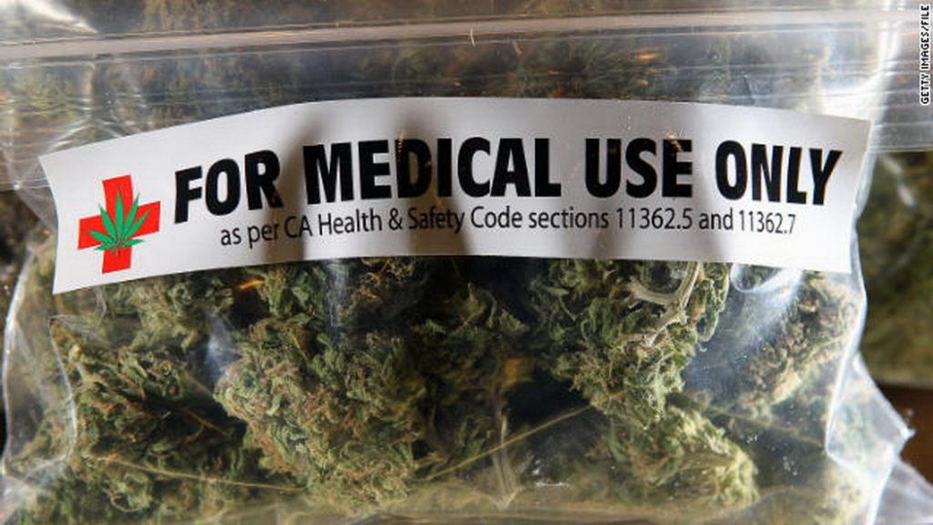 La Grèce s'apprête à autoriser le cannabis médical