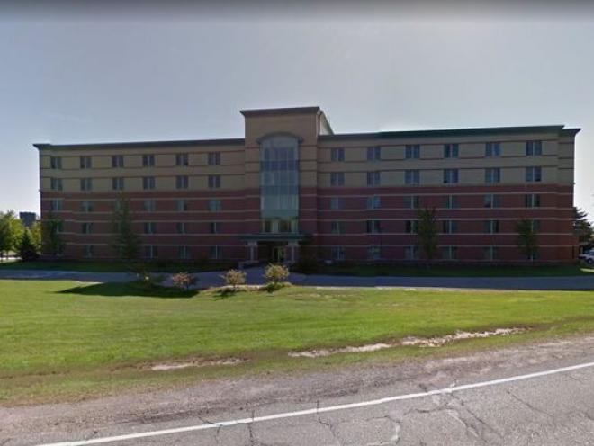 Etats-Unis : coups de feu sur le campus de l'université du Michigan