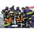 06 - Na cyklickej príprave vo VC HaZZ Lešť sa zúčastnili dobrovoľní hasiči z Oravy