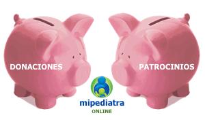 Patrocinio /Donaciones /Publicidad