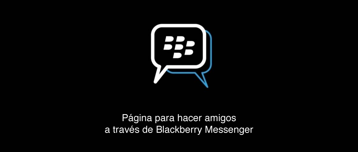 amigos-blackberry-messenger