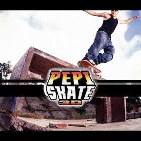 pepi skate 3d