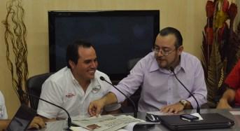 Presunto desvío de recursos federales a la campaña de Mary Yoly: Manuel Carrillo