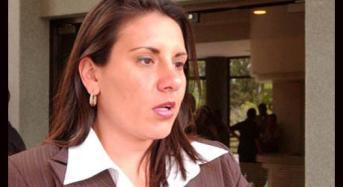 Gobierno de Costa Rica destituye a viceministra por video íntimo