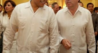 Yucatán es 4o. lugar con mejor índice de desempeño del gasto federal