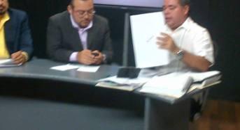 Renán Barrera deberá dar cuentas a la Justicia: Enrique Alfaro