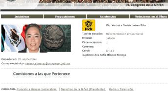 @PRDmexico usa a menores de edad contra Peña Nieto