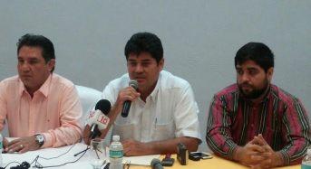 El PRD ratificará el Domingo 22 a sus candidatos en Yucatán