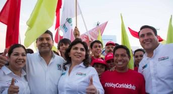 Marcarán la diferencia las mujeres en Baja California Sur