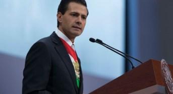 Peña Nieto, en busca de un milagro.