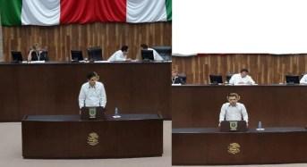 Diputado Granja cuestiona al Ayuntamiento de Mérida sobre el Dengue y el chikungunya