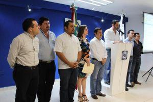 Raul Paz y diputados denuncia contra patricio patron 3 febrero 2016
