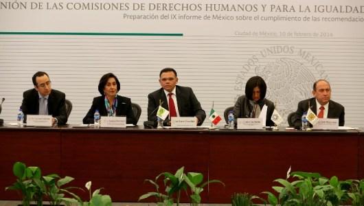 Los gobiernos locales, actores activos para la igualdad en México
