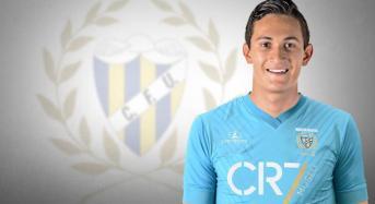 Mexicanos en Europa: Raúl Gudiño, nuevo jugador del Unión Madeira
