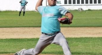 Tiburones de Progreso gana la liga Naxón Zapata de béisbol